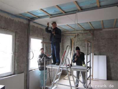 kostenberechnung von trockenbauarbeiten oder dachgeschossausbau. Black Bedroom Furniture Sets. Home Design Ideas