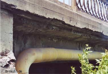 Brücke über den Bug in Vinnitza