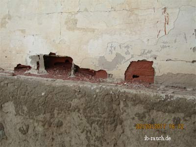 Fabulous Feuchte Keller, wie erfolgt eine Kellertrockenlegung und NA51