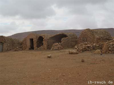 Dorfplatz Berber