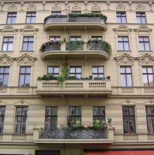Extrem Balkon sanieren: Finanzierung, Maßnahmen, Kosten DF17