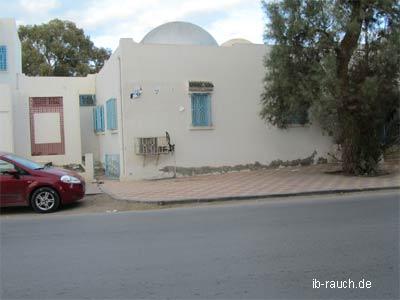 Klimaanlage auf Djerba