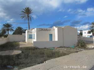 Einfamilienhaus aus Bruchsteinen