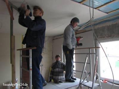 Rohnbau Wohnzimmer