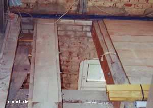 Aufbau Alter Holzbalkendecken Und Sanieren Ingenieurburo Peter Rauch