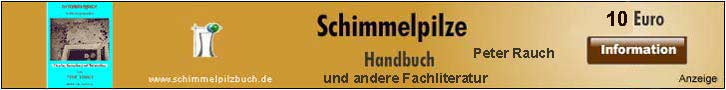 Schimmelpilzbuch