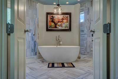 Badezimmer renovieren - Die besten Möglichkeiten